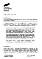 Priporočilo – upravljanje z naložbami