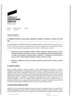 Obdobno poročilo o izvedenih postopkih ugotavljanja nasprotja interesov apr-jun 2015