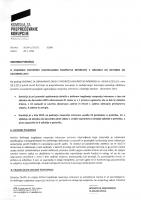 Obdobno poročilo o izvedenih postopkih ugotavljanja nasprotja interesov okt–dec 2015