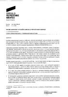 Vmesne ugotovitve in Stališče – BLOK-6
