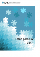 Letno poročilo KPK 2017