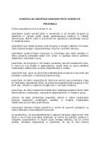 Konvencija Združenih narodov proti korupciji