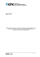 Poročilo tematskega nadzora v Zavodu RS za blagovne rezerve in drugih subjektih javnega sektorja